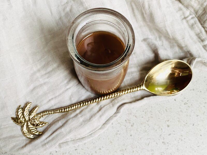 Creamy Vegan Macadamia Chocolate Mousse
